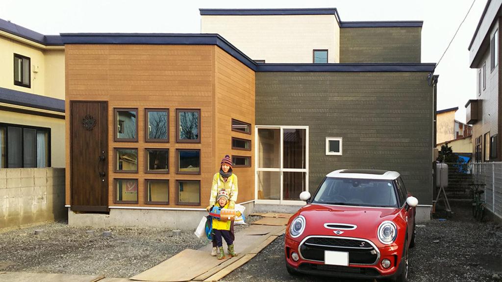 成田建築の造る家-1